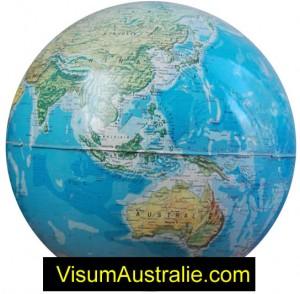 Vliegtickets Australie